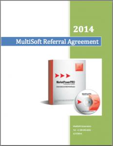 MultiSoft_Referral_Agreement