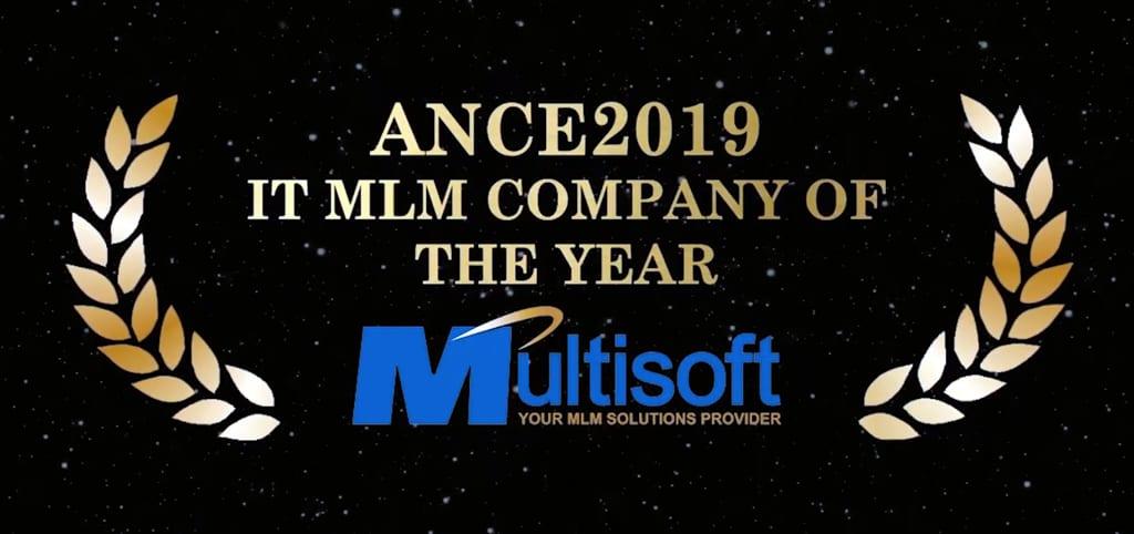 ANCE Asia Award